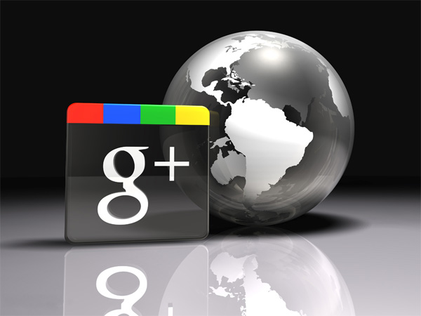 Avery Watts - 'Google+'